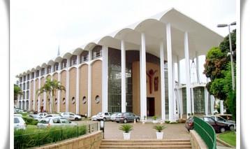 Grupo – São Paulo Apóstolo – Centro