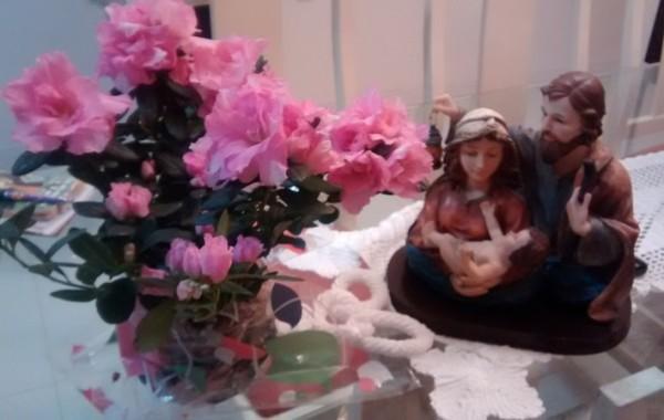 Domingo em Família – Gaspar